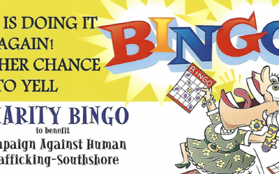 Charity Bingo May 10