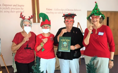 Christmas in July Community Event a Success