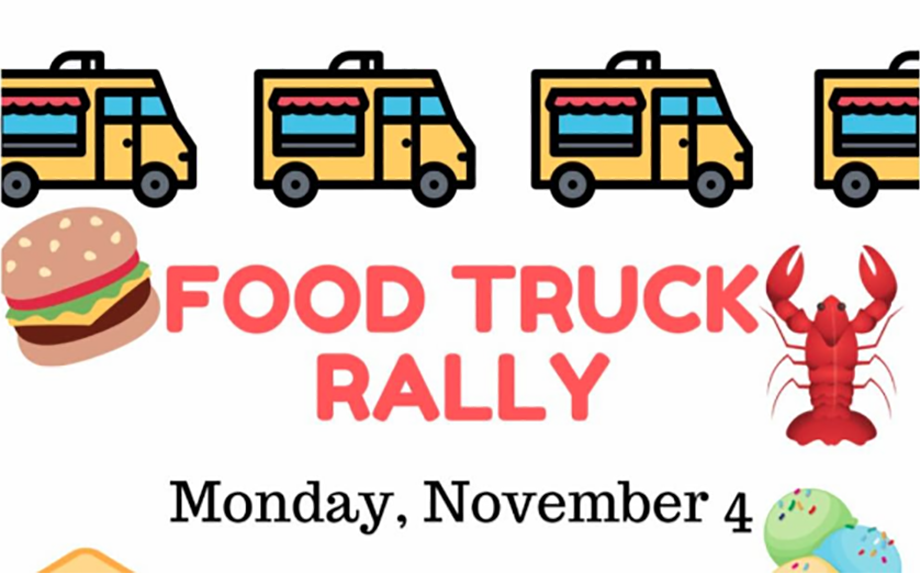 Kings Point Food Truck Rally