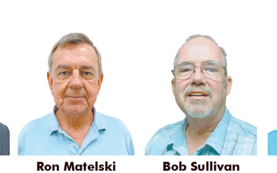 Candidate for Board Withdraws