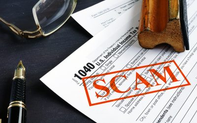 Learn About IRS Scams