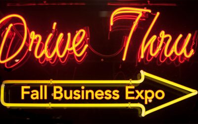 Fall Business Expo August 28