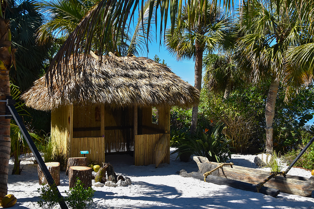 Indulge in the South Pacific at Selby Gardens