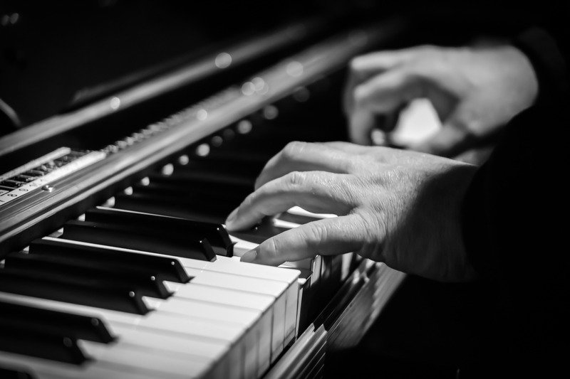 Pianist Returns to SCC