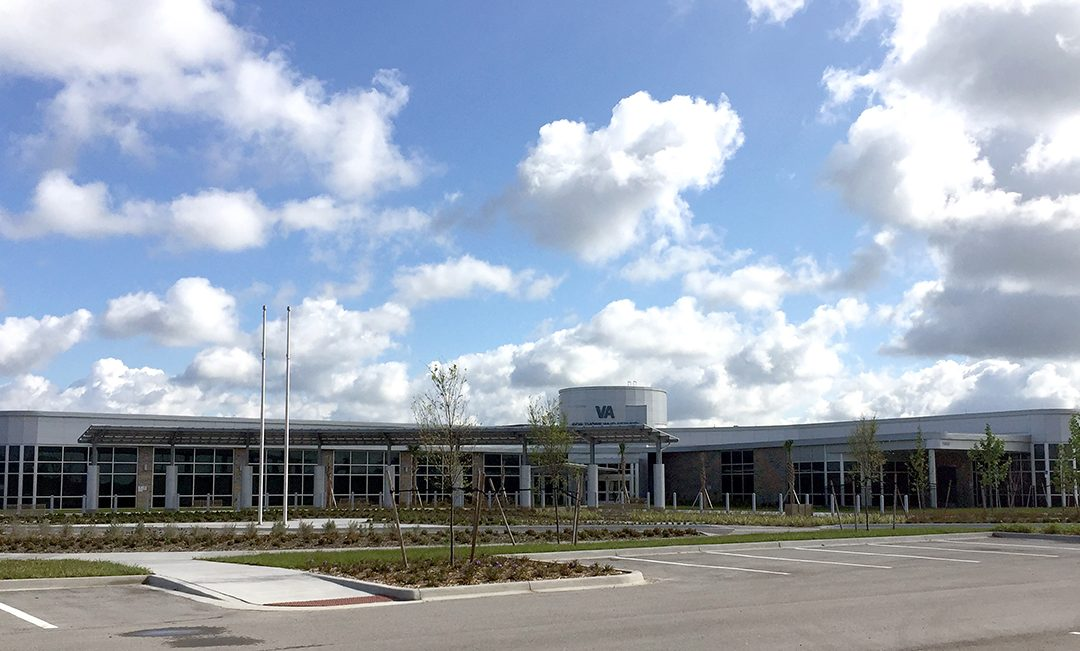 South Hillsborough Veterans Clinic to Open May 21