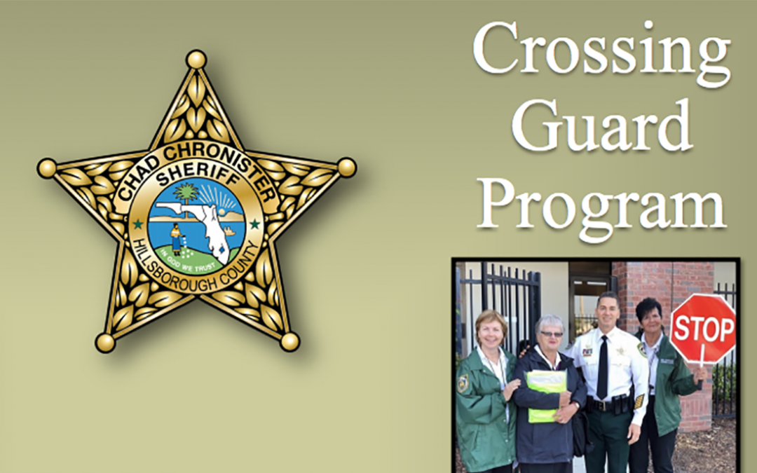 Crossing Guards Needed for Upcoming School Year