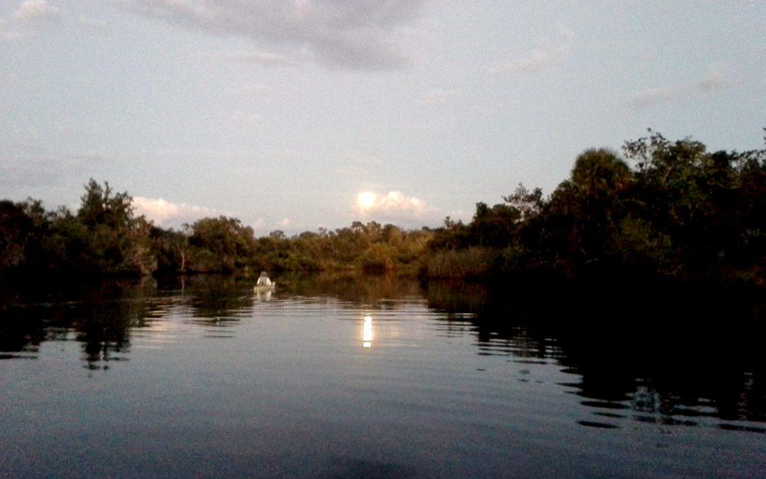 Fall events at Camp Bayou