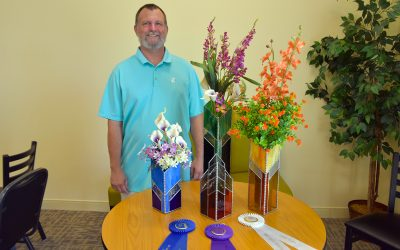 First Time Entrant Wins Best of Show