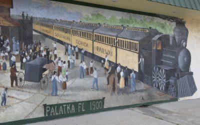 Palatka – A Deliberate Detour